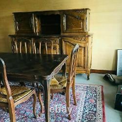 20th Century 20th Century Regency-style Dining Room