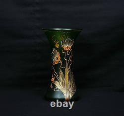 Art Nouveau Vase / Art Nouveau Style, Vase