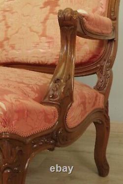 Louis XV Style Sofa