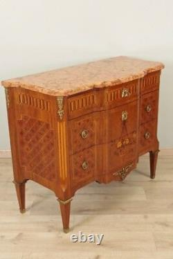Louis XVI Style Branded Commodity