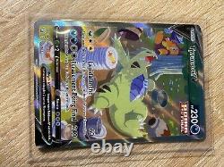 Pokemon Card Tyranocif V 155/163 Combat Styles Full Art Neuf. Picture