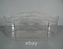 Wmf Jugendstil Old Silver Metal Table Center Art Nouveau Style