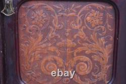 Chevet de style Art nouveau Autrichien 1900