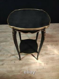 Sellette Style Louis XV