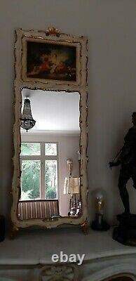Trumeau style Louis XV